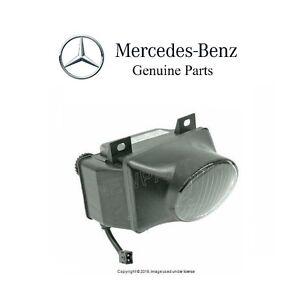 For Mercedes R170 SLK230 W210 E430 E55 AMG Front Passenger Right Fog Light