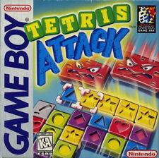 Puzzle Videospiel für Nintendo Game Boy