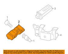BMW OEM 14-18 X5-Tire Pressure Sensor 36106881890