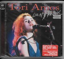 2 CD Tori Amos 'Live at Montreux 1991/1992' Nuovo/Scatola Originale Cina, Whole lotta love