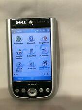 DELL Axim x51v handheld PDA