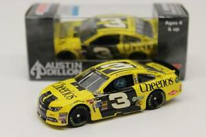 2015 AUSTIN DILLON #3 Cheerios 1:64 Action Diecast In Stock Free Shipping