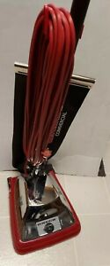 Oreck chrome NEW Commercial Upright HEPA System, Model OR101 Vacuum  long cord