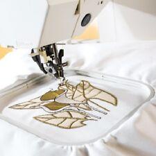 Creative Recatangular Hoop 120x115 PFAFF Embroidery Machine 2140 2170 2144 2124