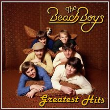 The Beach Boys' Greatest Hits Music CDs for sale | eBay