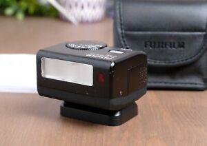 Fujifilm EF-X20 Shoe Mount TTL Flash for Fuji X Cameras