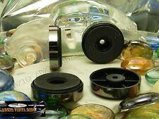 ø♫ 4 Fuß Effekt Titan Kunststoff Schaumkissen Anti-Vibration Plattenspieler ♫