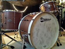 Handmade British Drum Company / Premier New Modern Classic