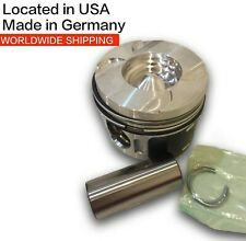Piston Mercedes Dodge  Sprinter 2004-2006 T1N 2.7L OM647 Diesel engine 88.50mm