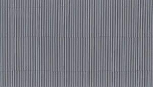 WILLS 00 gauge Builder Pack plastic item No: SSMP 216 Corrugated Iron.