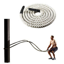 Training Rope Extreme 20' Fitness Workout Exercise Gym Equipment Free Shipping