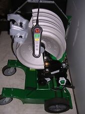 "Greenlee 855 Gx 555 Conduit Pipe Bender to 2"" Emt Ridgid Imc Quad Smart Bender"