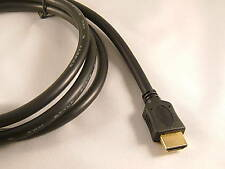 0.5m V1.4 HDMI Gold Plated Cable Lead With Ethernet, Supports 3D, 1080P, HDCP