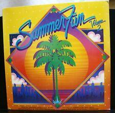 VINYL RECORD ALBUM SUMMER FUN VOLUME 2