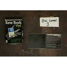 Tune Tools for Ipod Windows / Mac Valusoft(CD-ROM)