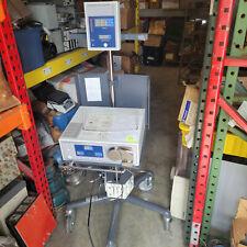 Stryker 502 000 001 H111 Fluid Safe Management System Rolling Cart Sale 899