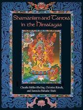 New, Shamanism and Tantra in the Himalayas, Surendra Bahadur Shahi, Christian Rä