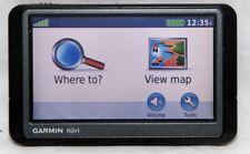 Garmin Nuvi 200W Car GPS Navigation 2020 Middle East UK All Europe Maps & Africa