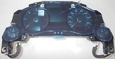 GENUINE AUDI A8 D3 170MPH TDI INSTRUMENT CLUSTER DASH CLOCKS - 4E0 920 951 JX