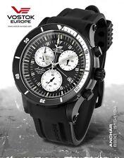 Uhren Vostok Europe Anchar Chrono Quarz 6S30-5104184