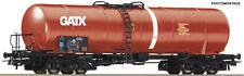 Roco 76696 Güterwagen Kesselwagen GATX H0