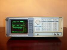 Stanford Research SR760 100 kHz FFT Network/Spectrum Analyzer - CALIBRATED!