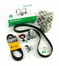 New OEM VW Mk6 Golf R Deluxe Timing Belt Kit 2.0T FSI CRZA '2012-2013