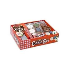 Melissa and Doug Slice and Bake Cookie Set #4074 new sealed