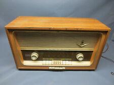 Grundig 4077 Konzertgerät   Röhrenradio.