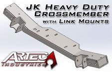 ARTEC HD Crossmember with Link Mounts 12-16 Jeep Wrangler JK JKU Raw JK2004