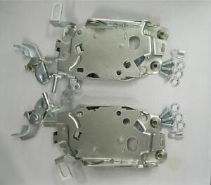 1970 - 1981 F Body Pontiac Firebird Door Latch Lock Mechanism Assembly Latches