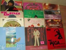Colección de discos 15 LP 's RDA + Europa oriental-paquete nº 4