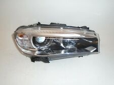 2014 - 2019 BMW X5 X6 Passenger RH Right Side Xenon HID Headlight OEM 0199