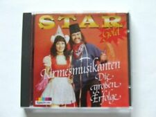 Kirmesmusikanten [CD] Star Gold-Die großen Erfolge (14 tracks)