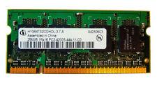 Arbeitsspeicher RAM Infineon DDR2 | 256MB | 533MHz | 1Rx16 | PC2-4200S-444-11-C0