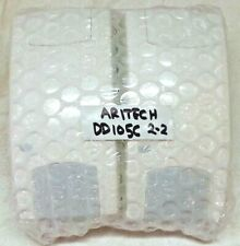 2 x Aritech DD105C Wired Dual Tech Alarm Motion Sensor Detector Set 2-2