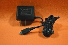 *NEW-OEM* KYOCERA TXTVL10148 TRAVEL CHARGER AC POWER ADAPTER