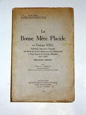 PLACIDE VIEL née Victoire VIEL 1815-1877 Quettehou Manche St-Sauveur-le-Vicomte