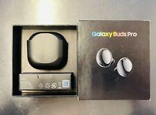 Samsung Galaxy Buds Pro Stereo Bluetooth Headset SM-R190 AKG Sound Schwarz