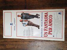 Un Fantasma Per Amico locandina poster Heart Condition Parriott Washington
