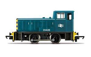 Hornby R30050 BR Bagnall 0-4-0DH 01426