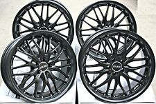 "18"" ALLOY WHEELS CRUIZE 190 MB FIT FOR VOLVO 850 940 960 C30 C70"