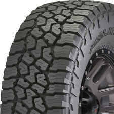 4 New 265/70R17 Falken Wildpeak AT3W 265 70 17 Tires