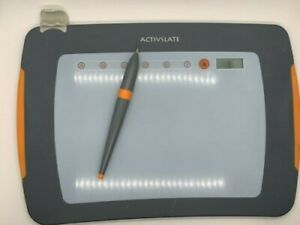 Promethean ActivSlate PRM-RS1-01 Graphics Tablet With Pen -  NO Ac Adapter