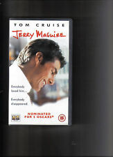 tom cruise jerry maguire video