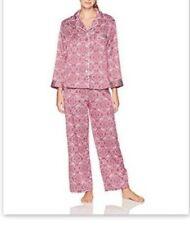 6bbe2269f0 Miss Elaine Red Sleepwear   Robes for Women