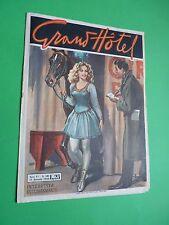 GRAND HOTEL rivista 1950 187 Intervista entusiasmante - Elen Moj Bertoletti