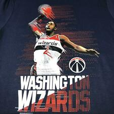 NWT NBA John Wall Washington Wizards Kids Youth Size T-Shirt Medium