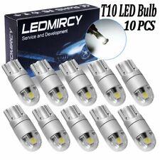 W5W 194 T10 LED Light Bulb White 921 168 LED Bulb Super Bright 12V 3030 2SMD ...