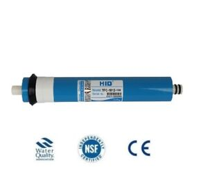 L46 Reverse Osmosis Membrane RO Water Filter 100GPD window cleaning